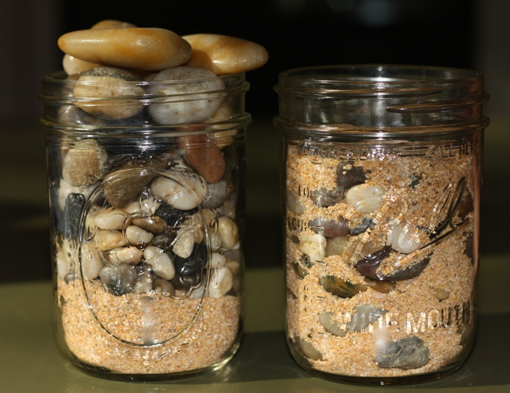 jar of rocks