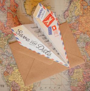 paper airplane std