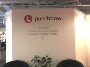 Punchbowl BHAG